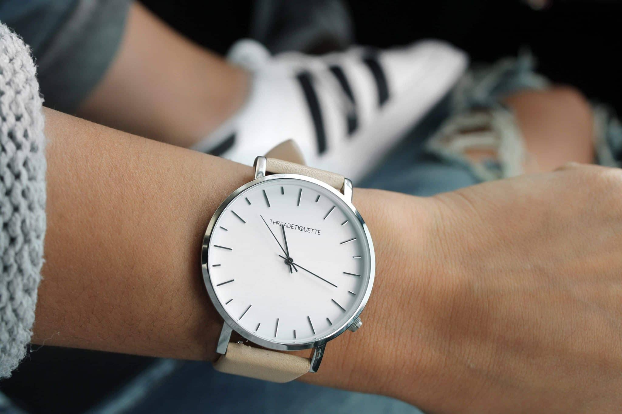 The Best Watches To Gift Your Girlfriend